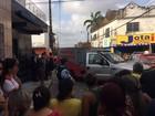 Policial do Raio é morto a tiros ao reagir a assalto em Fortaleza