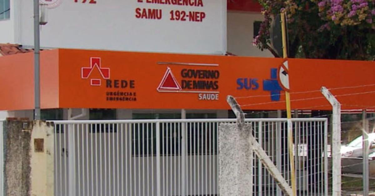 Impasse entre estado e governo federal atrasa implantação do Samu - Globo.com