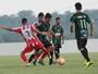 Sul América e Manaus FC começam a decidir o Barezão Juvenil no domingo
