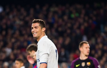 Cristiano Ronaldo pagou € 9 mi para regularizar situação em 2015, diz jornal