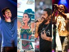 Luan Santana, Vitin e Hélio Bentes são convidados de Ivete em DVD