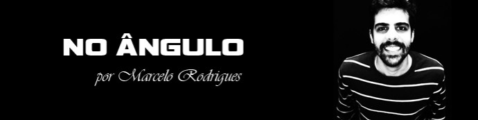 No Ângulo (Foto: GE)