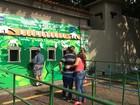 Zoológico do Rio é reaberto parcialmente ao público nesta terça