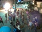 Rede de câmeras em Niterói flagra acidentes e ocorrências policiais