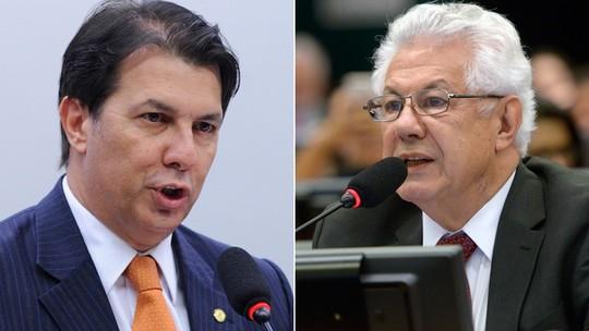 Foto: (Lucio Bernardo Junior/Câmara dos Deputados; Leonardo Prado/Câmara dos Deputados)