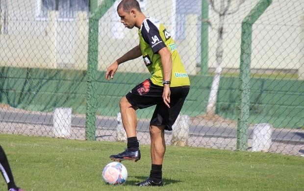 rivaldo volante figueirense (Foto: Luiz Henrique / Figueirense FC)