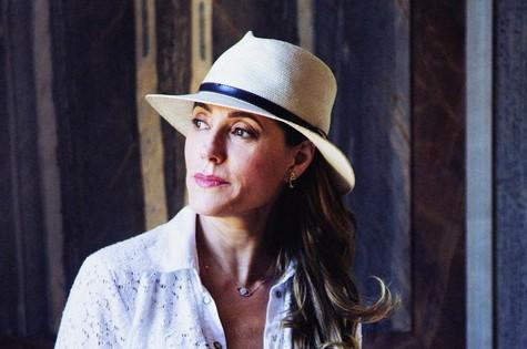 Christiane Torloni (Foto: Leonardo Aversa)