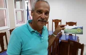 """Tupy-ES lança """"Carnê do Apoiador"""" para bancar presença no Capixabão"""