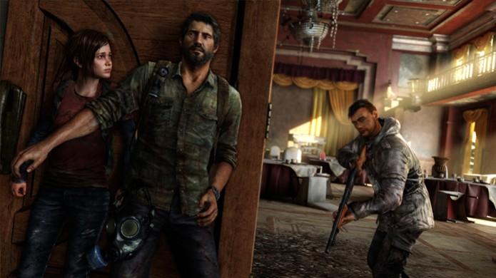 Prepare-se para um nível de dificuldade ainda maior em The Last of Us (Foto: gameraudits.com) (Foto: Prepare-se para um nível de dificuldade ainda maior em The Last of Us (Foto: gameraudits.com))