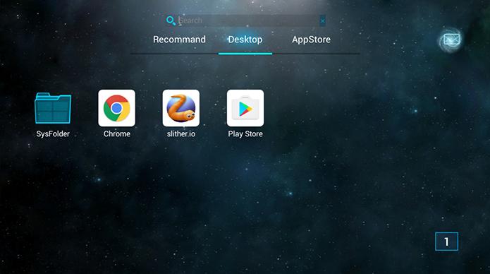 Instale o Slither.io no emulador de Android (Foto: Reprodução/Murilo Molina)