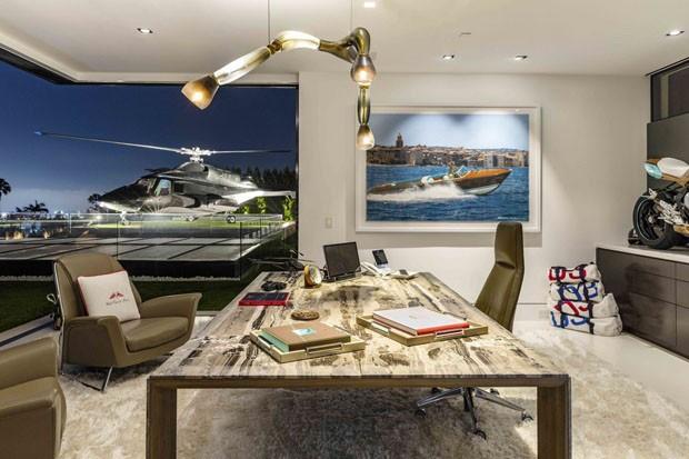 Beyoncé quer comprar mansão mais cara dos Estados Unidos (Foto: Divulgação)