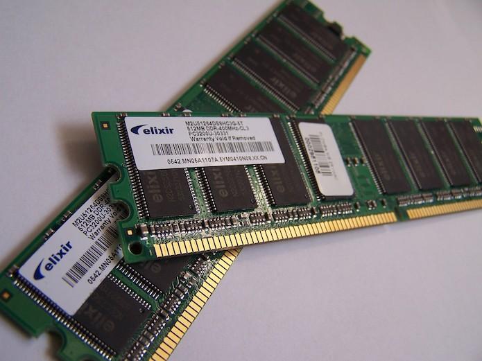 Descubra como diagnosticar a memoria RAM do PC (Foto: Reprodução/TechTudo)