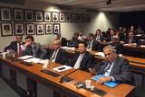 Discussão sobre dívidas vai para o plenário, mas ainda sem consenso