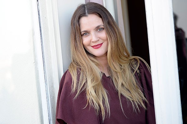 Drew Barrymore (Foto: Getty Images)