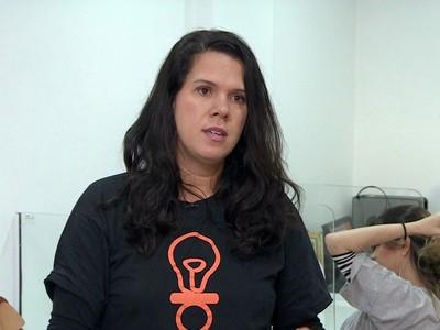PEGN aceleradora maes (Foto: TV Globo)