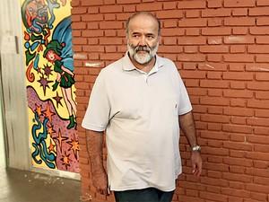 O ex-tesoureiro do PT, João Vaccari Neto (Foto: J. F. Diorio/Estadão Conteúdo/AE)