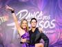 Ju Valcézia fala do sucesso na 'Dança dos Famosos' com Rainer Cadete