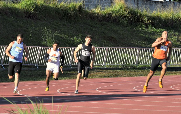 Jogos Nacionais do Sesi foram disputados em Goiânia (Foto: Divulgação/Sesi)