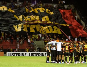 sport ilha do retiro (Foto: Divulgação / Sport)