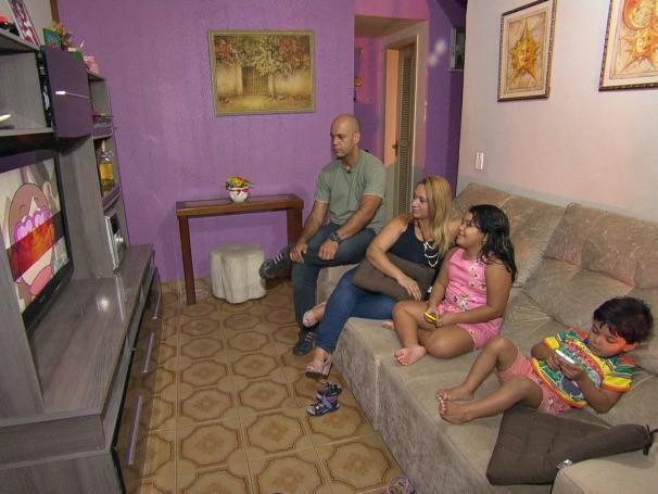 Como Será que a família Bruno vai conseguir deixar a casa mais sustentável? (Foto: Divulgação)