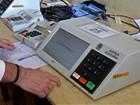 Trabalho de auditoria nas urnas terminou nesta quarta em Mogi