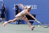 Com apoio da torcida, Wozniacki elimina Sharapova nas oitavas de final