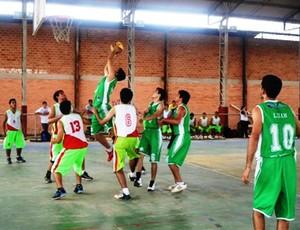 Os Jogos Universitários de Roraima continua neste final de semana  (Foto: Divulgação)