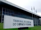 TJ, Tribunal de Contas e MPDF gastam R$ 36 milhões em auxílio-moradia