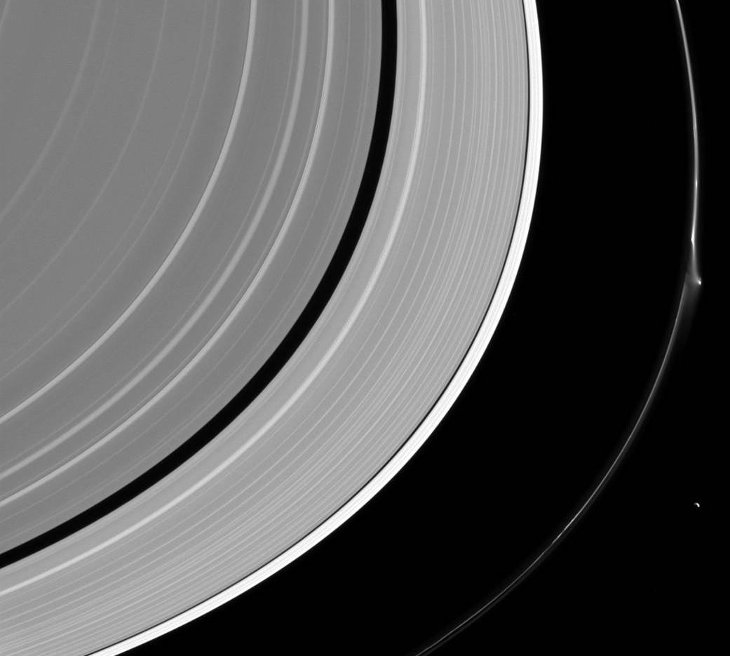 (Foto: NASA/ JPL-Caltech/ Space Science Institute (Reprodução))