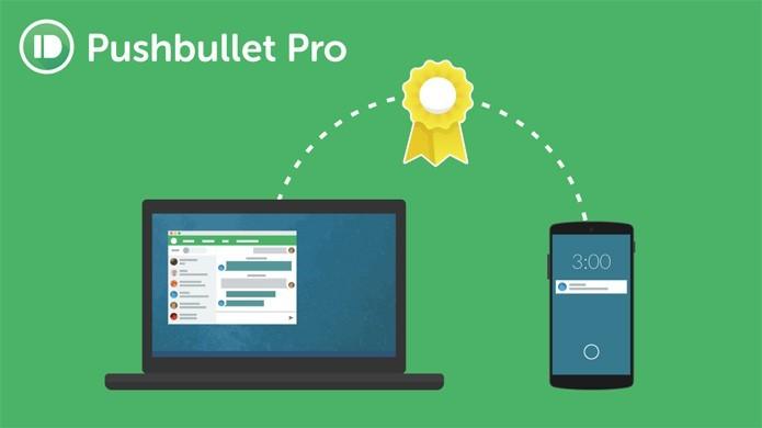 Pushbullet pode te ajudar a aumentar o espaço do seu Moto X Play (Foto: Divulgação/Pushbullet)