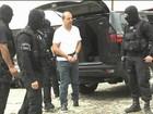 Sérgio Cabral chega ao Rio depois de 83 dias preso em Curitiba