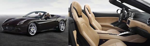 Ferrari California T The Steve McQueen (Foto: Divulgação)