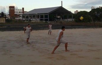 ABC aposta no entrosamento para conquistar Potiguar de Beach Soccer