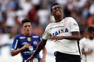 Jô Ferroviária x Corinthians (Foto: Thiago Calil/Estadão Conteúdo)