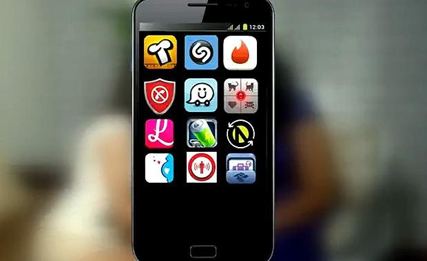 Alguns aplicativos de celular podem nos ajudam na hora que mais precisamos (Foto: Reprodução / EPTV)
