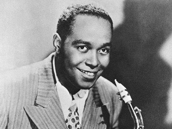 Charlie Parker (Foto: Getty Images)