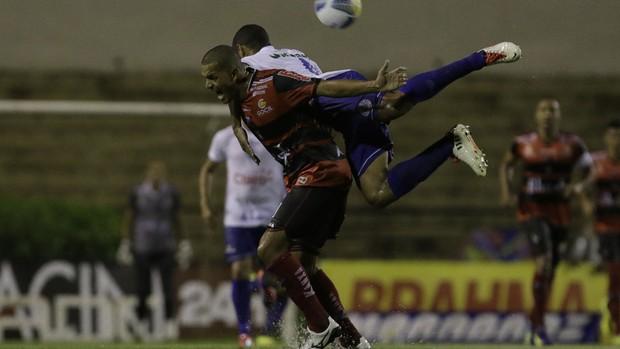 São Bento x Ituano; São Bento; Ituano; Sorocaba; Itu; Walter Ribeiro; CIC; Sorocaba; Paulistão (Foto: Miguel Schincariol / Ituano FC)