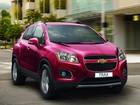 Chevrolet divulga detalhes de motor e carroceria do Trax