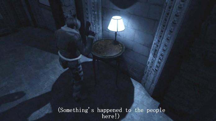Versão criada por fã de Resident Evil 3.5 resgata ideia de game cancelado da série (Foto: Reprodução/YouTube)