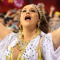 'Figura da minha mãe está viva', diz Maria Rita (Flavio Moraes/G1)