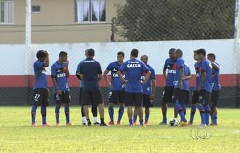 Atlético-GO repete 2011 e tem seu melhor início de Goianão em 5 anos