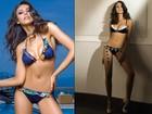 Modelo romena é a nova namorada de Leonardo DiCaprio, segundo site