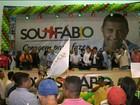 Convenção do PMDB oficializa candidato à Prefeitura de São Luís