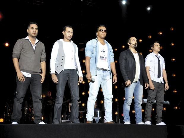 Grupo apresenta sucessos como 'Assim você mata papai' (Foto: Divulgação)