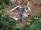 RJ põe Defesa Civil à disposição de SP para ajudar após as chuvas