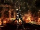 G1 testou: 'Metal Gear Rising' muda o foco da série com ação exagerada