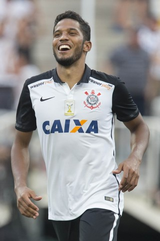 Corinthians x São Paulo Yago (Foto: Daniel Augusto Jr/Agência Corinthians)