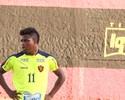 Ex-Fla rescinde contrato com clube de Portugal e se aproxima do Bragantino