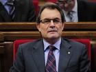 Catalunha deve ter referendo sobre autodeterminação em 2014