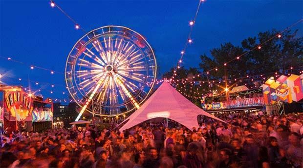 C2: evento realizado em Montreal, no Canadá, reuniu empreendedores do mundo inteiro (Foto: Reprodução)
